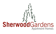 Sherwood Gardens Apartments Auburn Washington Logo